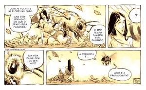Persigo o mundo! #protaagonizo