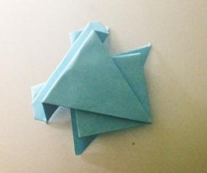 eu faço origami #eusouzen entendeu? Z E N