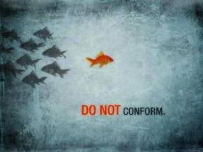 #inconforme #inconstante #incoerente #incomodada