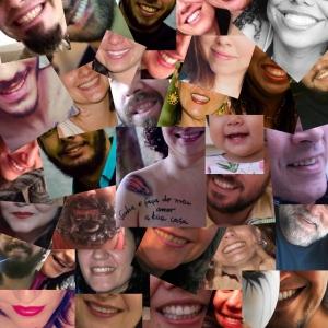 #Sorrisos #QueVenha2015 #VemEFaçaDoMeuAmorTuaCasa