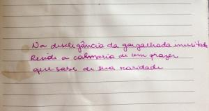 Sobre sorrisos e poesias ;)